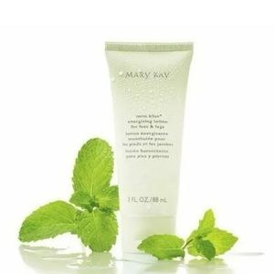 Mary Kay Mint Bliss Energizing Lotion